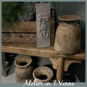 Ornamenten Atelier in het Venne 11