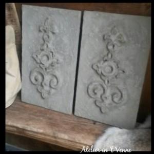 Ornamenten Atelier in het Venne 7
