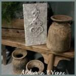 Ornamenten Atelier in het Venne 9
